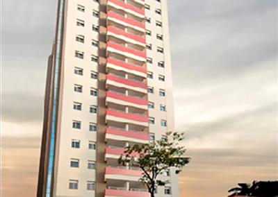 Edifício Eleganza Residenziale